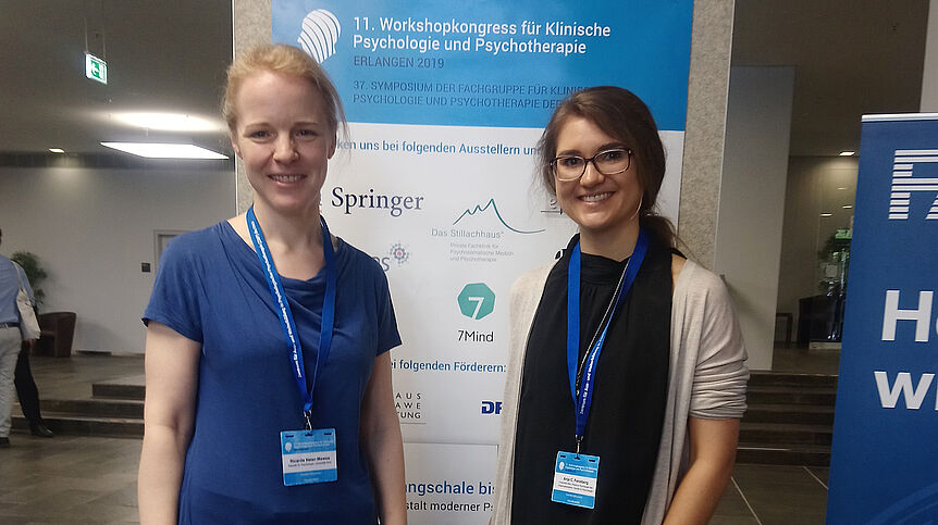 37. Conference of the Section Clinical Psychology and Psychoherapy 